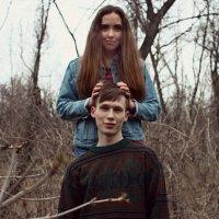 Смит и Поля :: Татьяна Волошина