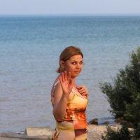 И снова Олга :: vcherkun