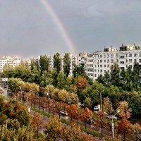 Вид из окна :: Oleg Akulinushkin