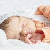 Сладкий сон малышки :: Tatsiana Latushko