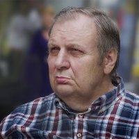 Прокуроры бывшими не бывают :: Николай Кандауров