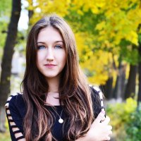 осень :: Юлия Гавенко