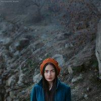 На скалистых берегах :: Дмитрий Бегма