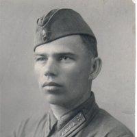 Портрет отца 1940 год :: Борис Соловьев