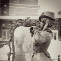 Достаточно ли я красива? :: Larisa Ulanova