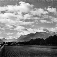 Швейцария :: Лара Leila