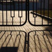Солнечные ворота :: Ольга  Пусова