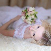 Свадебная фотосессия :: Валерий Фролов
