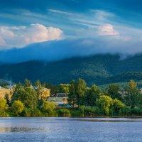 Утро в горах :: vladimir Bormotov