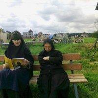 из раннего.....чтение и сон.... :: Михаил Жуковский