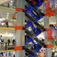 Торговый центр :: Агриппина