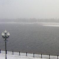 Последние капризы зимы :: Марина Грушина
