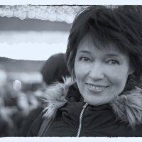 Махни рукой на прошлые сомненья! :: Ирина Данилова
