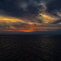 Чёрное море :: Виктор Фин