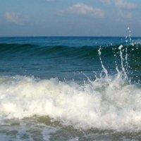 море волнуется раз..... :: Герович Лилия