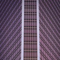 Линии. Меркурий Сити Тауэр, Москва-Сити, 13.03.2015 :: Алексей Яковлев