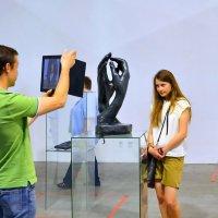 Приобщаемся к искусству! :: Валентина Данилова