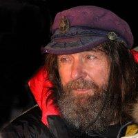 Фёдор Конюхов улетел на воздушном шаре из Костромы :: Краснов  Ю Ф