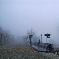 Туманное будущее :: BoykoOD
