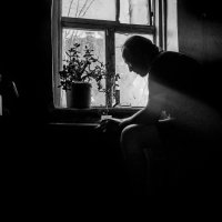 Первый последний закат! :: Владимир Голиков