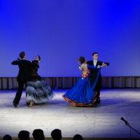 Танго дети танцы :: Валентина Папилова