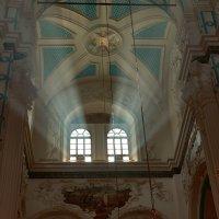 В Воскресенском Соборе Новоиерусалимского монастыря :: Игорь Иванов
