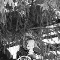 морозко :: Аnastasiya levandovskaya