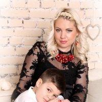 1 :: Лариса Сомик