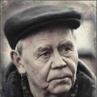 Памяти Валентина Распутина :: Валерий Шейкин