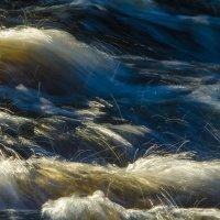 Весенние воды :: Анна Никонорова