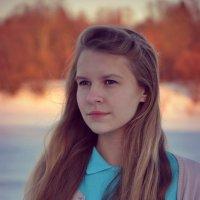 Катя :: Елизавета Смирнова