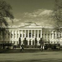 Русский музей :: Наталья