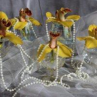 Орхидеи :: Mariya laimite