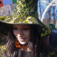 День Святого Патрика в Сокольниках :: marmorozov Морозова