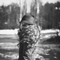 K :: Дарья Дёмина