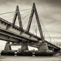 """Мост""""Миллениум"""". :: александр мак mak"""
