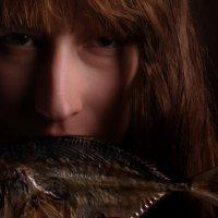 FISH.. :: Михаил Останин