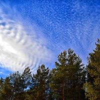 Небо :: Александр Преображенский