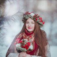 Женя :: Жанна Шишкина