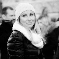 Весна в Питере :: Юля Тихонова