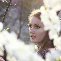 Юля :: Олеся Чорнявская