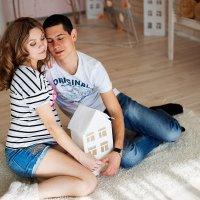 Алена и Ваня :: Анна Вершкова