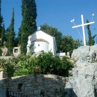 Храмы Крита :: EDO Бабурин
