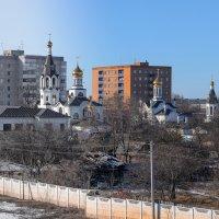 Никольская Церковь :: Denis Bagnovec