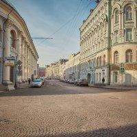 На Ильинке :: Игорь Иванов