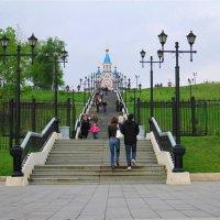 Храмы Хабаровска :: cfysx