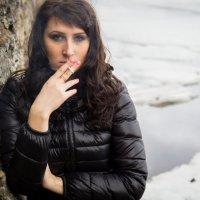 *** :: Людмила Сафина
