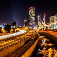 Тель-Авив :: Валерий Цингауз