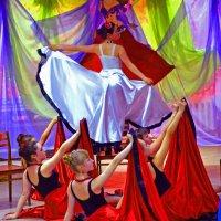 танец :: petyxov петухов