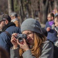просто фотограф.. :: Дмитрий Сушкин